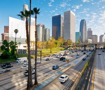 Nursing Jobs in California Cities